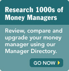 Research 1000s of Money Managers